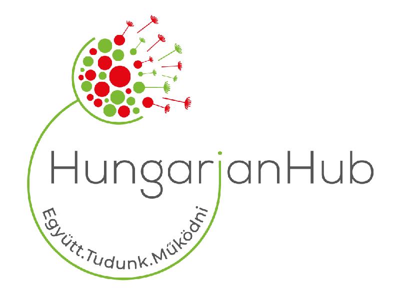 hungarianhub logó
