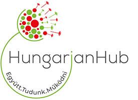 Hungarian Hub logó
