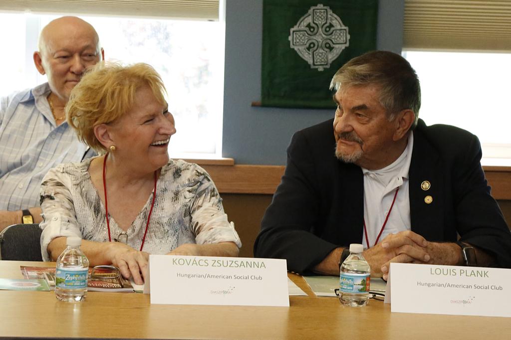 Regionális Diaszpóra - Magyar fesztivál
