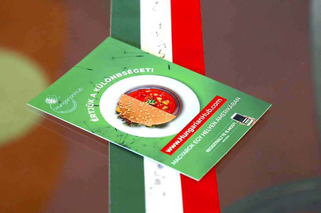 Regionális Diaszpóra - Magyar fesztivál, ÖSszetartás-díj, Florida
