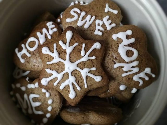 Bemutatkozik a HungarianHub egyik bloggere- Mézeskalács karácsonyra!