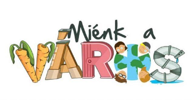 Miénk a város- online játék a diszpórában élő gyermekeknek