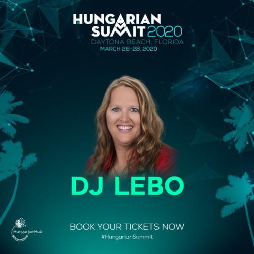 DJ Lebo