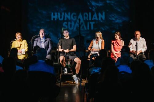 HungarianSummit Budapest 202017