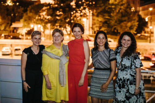 HungarianSummit Budapest 202021