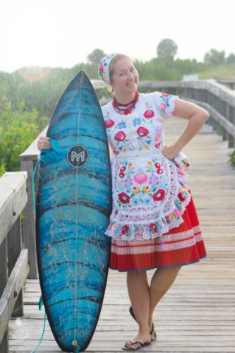 Katinka beachmenyecske 2020 florida20