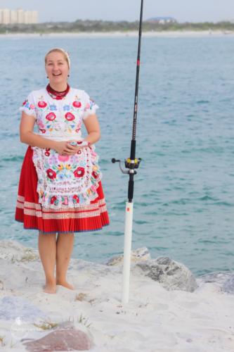 Katinka beachmenyecske 2020 florida3
