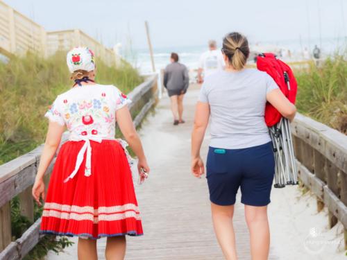 Katinka beachmenyecske 2020 florida36