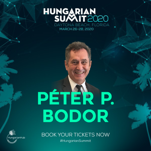 Péter-P.-Bodor